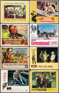 "Movie Posters:Western, True Grit & Others Lot (Paramount, 1969). Lobby Cards (Approx. 300) (11"" X 14""). Western.. ... (Total: 300 Items)"