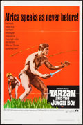 "Movie Posters:Adventure, Tarzan and the Jungle Boy & Others Lot (Paramount, 1968). OneSheets (11) (27"" X 41""), Half Sheets (2) (22"" X 28""), Window C...(Total: 32 Items)"