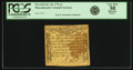Colonial Notes:Massachusetts, Massachusetts October 18, 1776 4 Shillings Fr. MA-232. PCGS VeryFine 30 Apparent.. ...