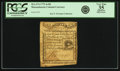 Colonial Notes:Massachusetts, Massachusetts 1779 4 Shillings 8 Pence Fr. MA-274. PCGS Very Fine35 Apparent.. ...
