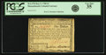 Colonial Notes:Massachusetts, State of Massachusetts May 5, 1780 $1 Fr. MA-278. PCGS Very Fine35.. ...