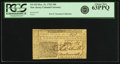 Colonial Notes:New Jersey, New Jersey December 31, 1763 18 Pence Fr. NJ-153. PCGS Choice New63PPQ.. ...