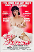 "Movie Posters:Adult, Great Sexpectations & Others Lot (Bero, 1984). One Sheets (30) (27"" X 41""). Adult.. ... (Total: 30 Items)"