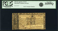 Colonial Notes:Maryland, Maryland April 10, 1774 $1 Fr. MD-66. PCGS Very Fine 35PPQ.. ...