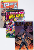 Modern Age (1980-Present):Miscellaneous, The Spirit and Others Bronze-Modern Age Comics Group of 27 (Kitchen Sink, 1980s-2000s) Condition: Average VF/NM.... (Total: 27 Comic Books)