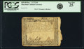 Colonial Notes:Maryland, Maryland December 7, 1775 $4 Fr. MD-88. PCGS Very Fine 25.. ...