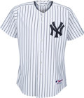 Baseball Collectibles:Uniforms, 2005 Bobby Murcer Game Worn New York Yankees Old-Timers' Day Uniform from The Bobby Murcer Collection. ...