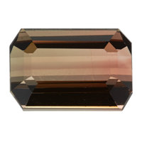 Unmounted Tourmaline