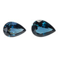 Estate Jewelry:Unmounted Gemstones, Unmounted Spinels. ...