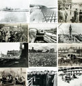 Books:Prints & Leaves, [Coney Island]. Archive of Approximately 45 Photographs DepictingHistorical Views of Coney Island....