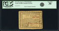 Colonial Notes:North Carolina, North Carolina August 8, 1778 $5 Behold! A New World Fr. NC-176a.PCGS Very Fine 30.. ...