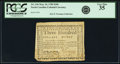 Colonial Notes:North Carolina, North Carolina May 10, 1780 $300 Fr. NC-196. PCGS Very Fine 35.....