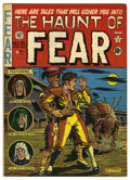 Golden Age (1938-1955):Horror, Haunt of Fear #10 (EC, 1951) Condition: FN+....