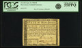 Colonial Notes:New Jersey, State of New Jersey June 9, 1780 $8 Fr. NJ-190. PCGS Choice About New 55PPQ.. ...