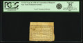 Colonial Notes:New York, (Kingston, New York) - Corporation of Kingston September 8, 1790 1Penny Newman page 304, Fr. NY-247, Harris UNL. PCGS Very Fi...