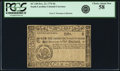 Colonial Notes:South Carolina, South Carolina 1777 (December 23, 1776 Act) $6 Fr. SC-140. PCGSChoice About New 58.. ...