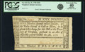Colonial Notes:Virginia, Virginia October 15, 1778 $100 Fr. VA-163. PCGS Extremely Fine 40Apparent.. ...
