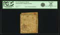 Colonial Notes:Pennsylvania, Pennsylvania March 10, 1769 4 Pence Fr. PA-135. PCGS Very Fine 35Apparent.. ...