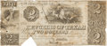 Miscellaneous, Republic of Texas Two Dollar Change Note....