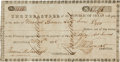Autographs:Statesmen, [Republic of Texas]. Francis R. Lubbock Signed Treasury Warrant....