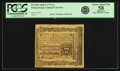 Colonial Notes:Pennsylvania, Pennsylvania April 3, 1772 2 Shillings Fr. PA-156. PCGS ChoiceAbout New 58 Apparent.. ...