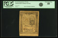 Colonial Notes:Pennsylvania, Pennsylvania March 20, 1773 16 Shillings Fr. PA-162. PCGS ExtremelyFine 40.. ...
