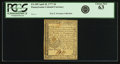 Colonial Notes:Pennsylvania, Pennsylvania April 10, 1777 3 Pence Fr. PA-209. PCGS Choice New63.. ...