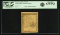 Colonial Notes:Pennsylvania, Pennsylvania April 10, 1777 6 Pence Fr. PA-211. PCGS Choice New63PPQ.. ...