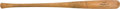 "Baseball Collectibles:Bats, 1960 Roberto ""Momen"" Clemente Game Used Bat, PSA/DNA GU 7--Signed by Pittsburgh Pirates Team. ..."