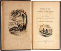 Books:Literature Pre-1900, [George Cruikshank, illustrator]. H. D. Inglis. Rambles in theFootsteps of Don Quixote. London: Whittaker and C...