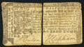 Colonial Notes:Maryland, Maryland March 1, 1770 $1/2 Very Good.. ...