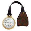 Timepieces:Pocket (post 1900), Hamilton 21 Jewel 992 Dual Time Zone Open Face Pocket Watch. ...