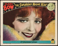 "Movie Posters:Comedy, The Saturday Night Kid (Paramount, 1929). Lobby Card (11"" X 14"").Comedy.. ..."