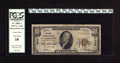 """National Bank Notes:District of Columbia, Washington, DC - $10 1929 Ty. 1 The Riggs NB Ch. # 5046. The Riggs was known as the """"Bank of the Presidents."""" PCGS Ver..."""