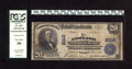 National Bank Notes:Kentucky, Ashland, KY - $20 1902 Plain Back Fr. 654 The Ashland NB Ch. #2010. This was the first bank chartered in Ashland and it...