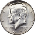 Kennedy Half Dollars, 1970-D 50C MS67 PCGS....