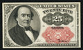Fractional Currency:Fifth Issue, Fr. 1309 25¢ Fifth Issue Very Choice New.. ...