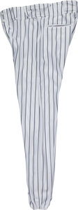 Baseball Collectibles:Others, 2004 Bobby Murcer Game Worn New York Yankees Old-Timers' Day Pantsfrom The Bobby Murcer Collection. ...