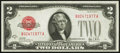 Small Size:Legal Tender Notes, Fr. 1503 $2 1928B Legal Tender Note. About Uncirculated.. ...