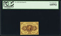 Fractional Currency:First Issue, Fr. 1231 5¢ First Issue PCGS Very Choice New 64PPQ.. ...