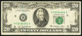 Error Notes:Offsets, Fr. 2072-H $20 1977 Federal Reserve Note. Fine-Very Fine.. ...