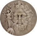 Miscellaneous Collectibles:General, 1906 Athens Summer Olympics Silver Medal....