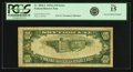 Error Notes:Inverted Reverses, Fr. 2006-L $10 1934A Federal Reserve Note. PCGS Fine 15.. ...
