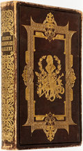 Books:Literature Pre-1900, [William Shakespeare]. Charles Heath. The Shakespeare Gallery, containing the Principal Female Characters in the Plays o...
