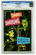 Bronze Age (1970-1979):Horror, Dark Shadows #6 File Copy (Gold Key, 1970) CGC NM+ 9.6 Off-whitepages. Photo cover. Joe Certa art. Overstreet 2005 NM- 9.2 ...