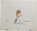 animation art:Limited Edition Cel, Walter Lantz Animation Production Cel, Animation ProductionDrawing, and Limited Edition Print, Group of 10 (LantzProductions... (Total: 10 Items)