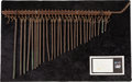 Music Memorabilia:Instruments , Yes Drummer Alan White's Chimes (Early 1980s)....
