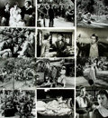 Books:Prints & Leaves, [Motion Pictures]. Group of Approximately 130 Reference Photographsfrom Various Motion Pictures....