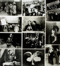 Books:Prints & Leaves, [Motion Pictures]. Group of Approximately Eighty-Five ReferencePhotographs from Various Classic Motion Pictures....