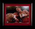 Boxing Collectibles:Autographs, Gennady Golovkin Signed Oversized Photograph. ...
